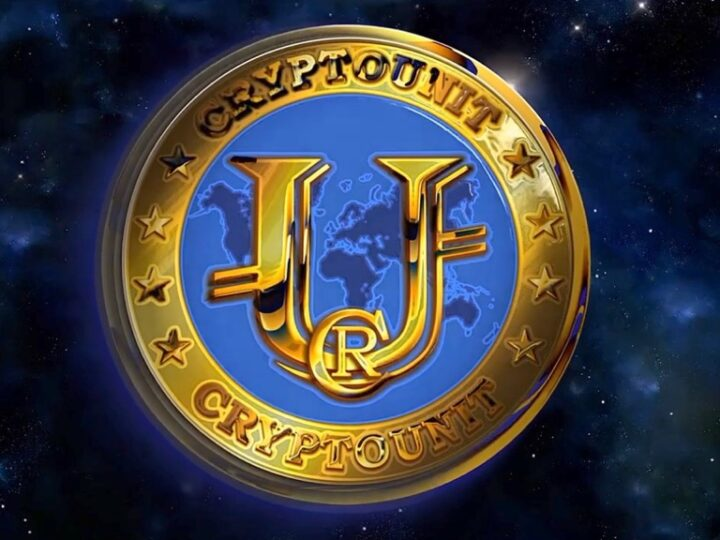 Cryptounit program